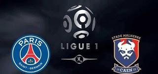 مشاهدة مباراة باريس سان جيرمان وكان بث مباشر 19-12-2015