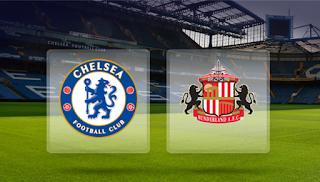 مشاهدة مباراة تشيلسي وسندرلاند بث مباشر 19-12-2015 الدوري الانجليزي
