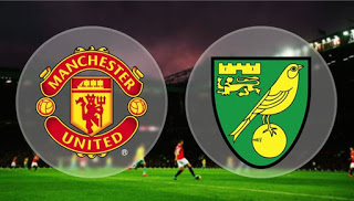مشاهدة مباراة مانشستر يونايتد ونوريتش سيتي بث مباشر 19-12-2015