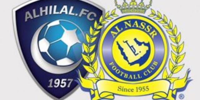 مشاهدة مباراة النصر والهلال 24/12/2015 بث مباشر
