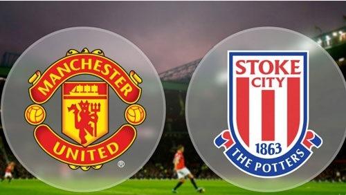مشاهدة مباراة مانشستر يونايتد وستوك سيتى 26/12/2015 بث مباشر