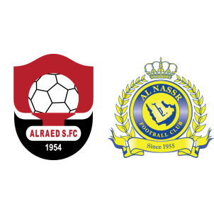 مشاهدة مباراة النصر والرائد 3/12/2015 بث مباشر