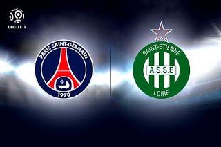 مشاهدة مباراة باريس سان جيرمان وسانت ايتيان بث مباشر 16-12-2015