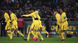 مشاهدة مباراة موناكو وتروا بث مباشر 19-12-2015