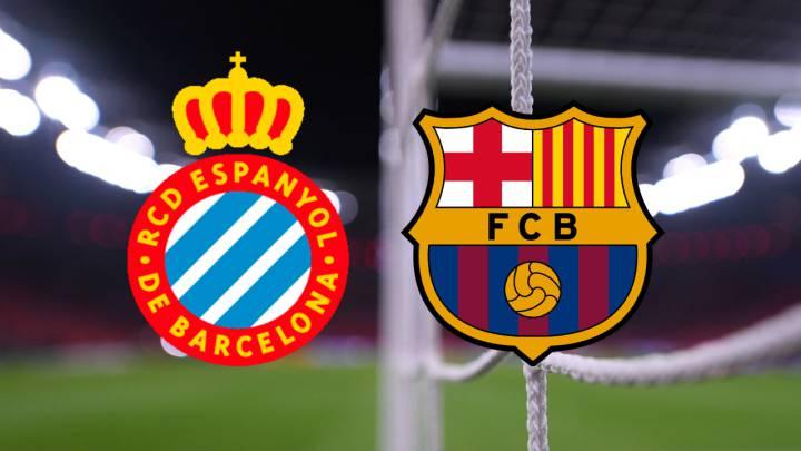 مشاهدة مبارة اسبانيول و برشلونة 2/1/2016 بث مباشر