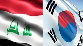 مشاهدة مباراة العراق وكوريا الجنوبية 19/1/2016 بث مباشر