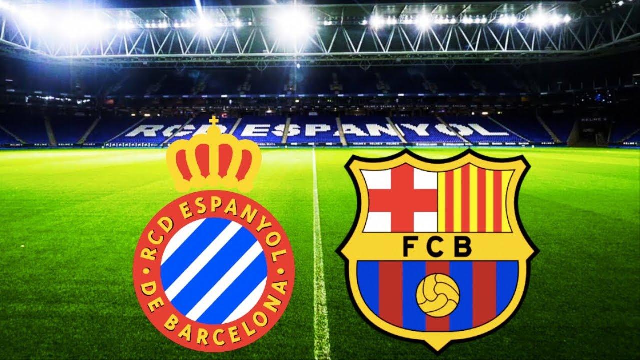 مشاهدة مباراة إسبانيول و برشلونة 13/1/2016 بث مباشر