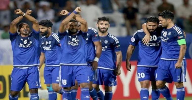 مشاهدة مباراة الجيش والنصر الاماراتي 24/8/2016 بث مباشر