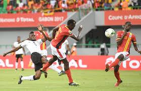 مشاهدة مباراة غانا واوغندا اليوم 7/10/2016 بث مباشر