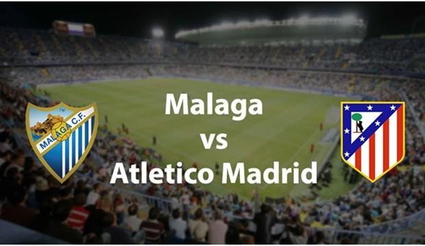 مشاهدة مباراة اتلتيكو مدريد وملقا اليوم 29/10/2016 بث مباشر