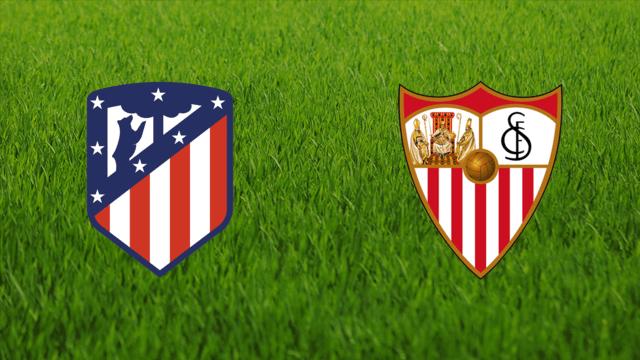 مشاهدة مباراة اتلتيكو مدريد واشبيلية اليوم 23/10/2016 بث مباشر