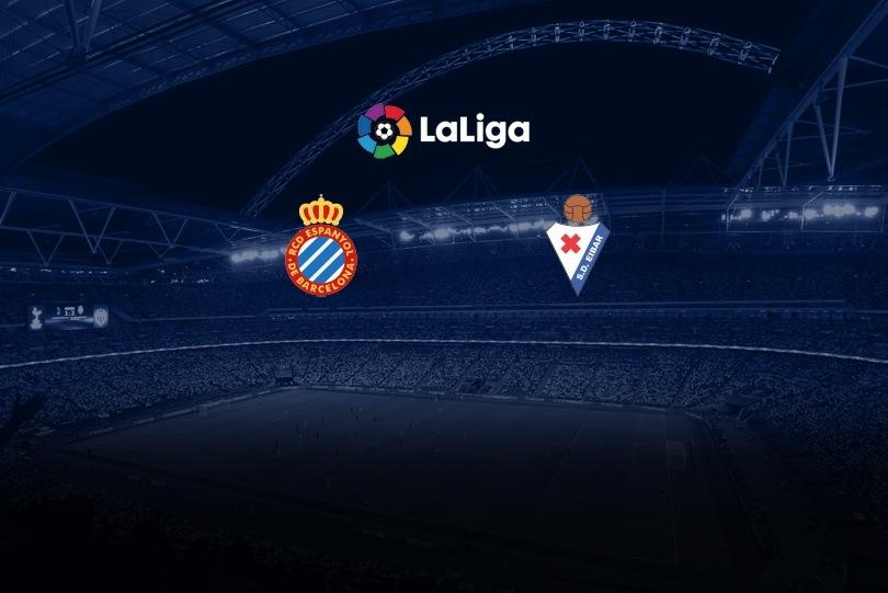 مشاهدة مباراة اسبانيول وايبار اليوم 22/10/2016 بث مباشر