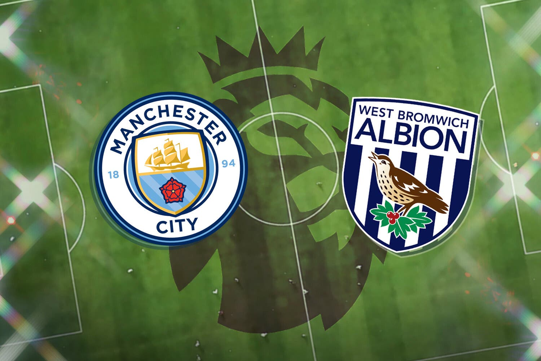 مشاهدة مباراة مانشستر سيتي ووست بروميتش اليوم 29/10/2016 بث مباشر