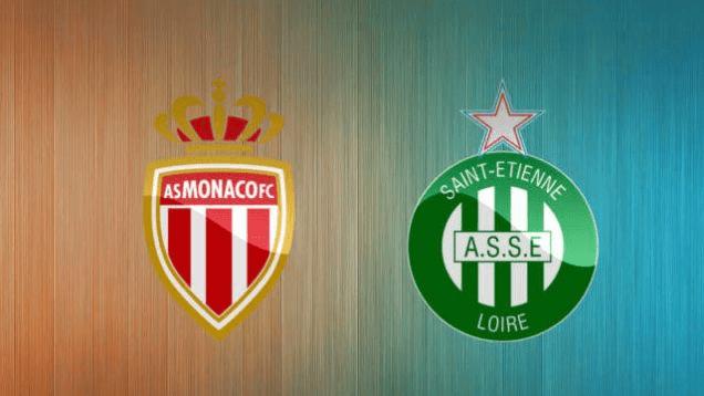 مشاهدة مباراة موناكو وسانت اتيان اليوم 29/10/2016 بث مباشر