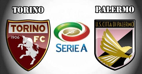 مشاهدة مباراة باليرمو وتورينو اليوم 17/10/2016 بث مباشر