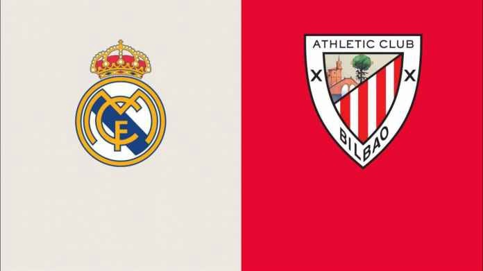 مشاهدة مباراة ريال مدريد واتلتيك بلباو اليوم 23/10/2016 بث مباشر