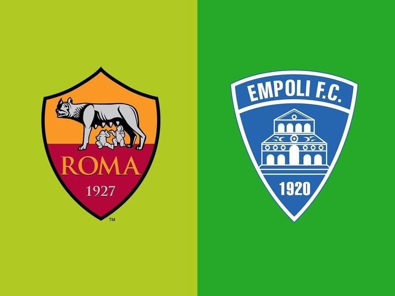 مشاهدة مباراة روما وامبولى اليوم 30/10/2016 بث مباشر