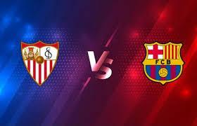 موعد مشاهدة مباراة برشلونة واشبيلية اليوم 6/11/2016 بث مباشر