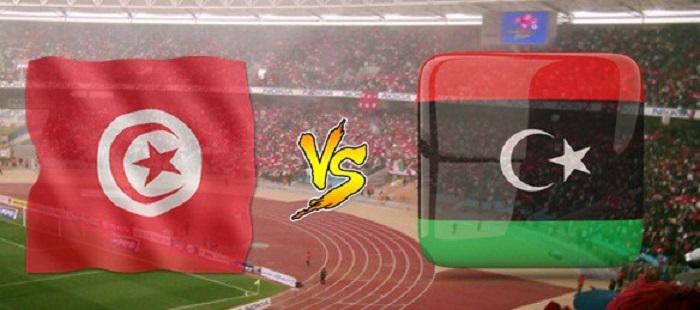 موعد مشاهدة مباراة تونس وليبيا اليوم 11/11/2016 بث مباشر
