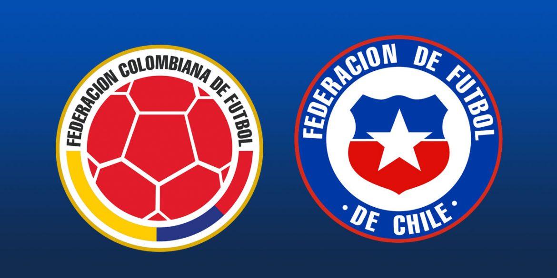موعد مشاهدة مباراة كولومبيا وتشيلي اليوم 10/11/2016 بث مباشر