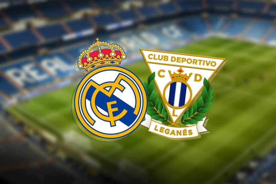 مشاهدة مباراة ريال مدريد وليغانيس اليوم 6/11/2016 بث مباشر