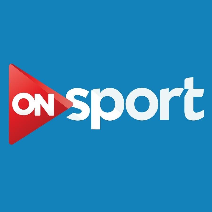 مشاهدة قناة ON TV SPORT اون تى فى مباريات الدوري المصري بث مباشر