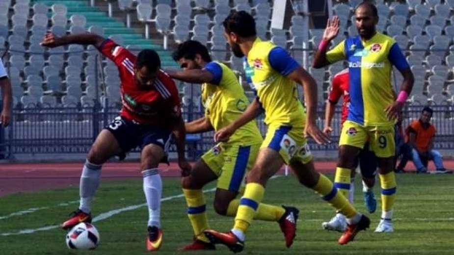 مشاهدة مباراة الاسيوطي والنصر بث مباشر بتاريخ 10-2-2018 الدوري المصري – مباريات اليوم