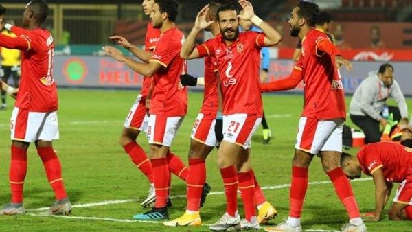 مشاهدة مباراة الاهلي والنصر بث مباشر بتاريخ 19-2-2018 الدوري المصري