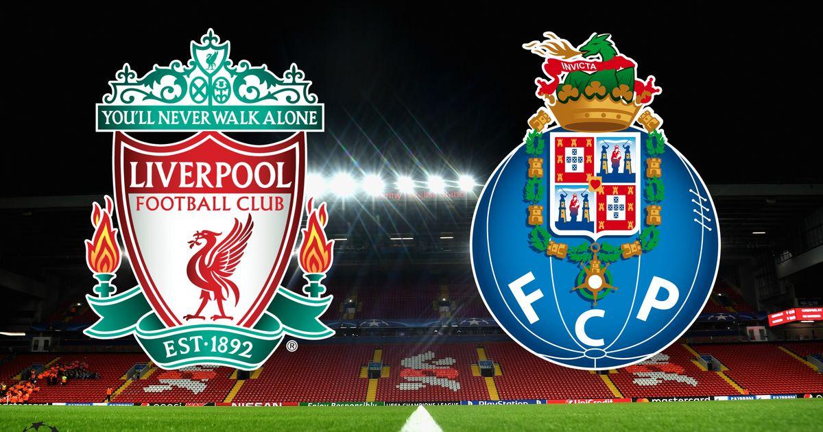 مشاهدة مباراة ليفربول وبورتو بث مباشر بتاريخ 14-2-2018 دوري ابطال اوروبا