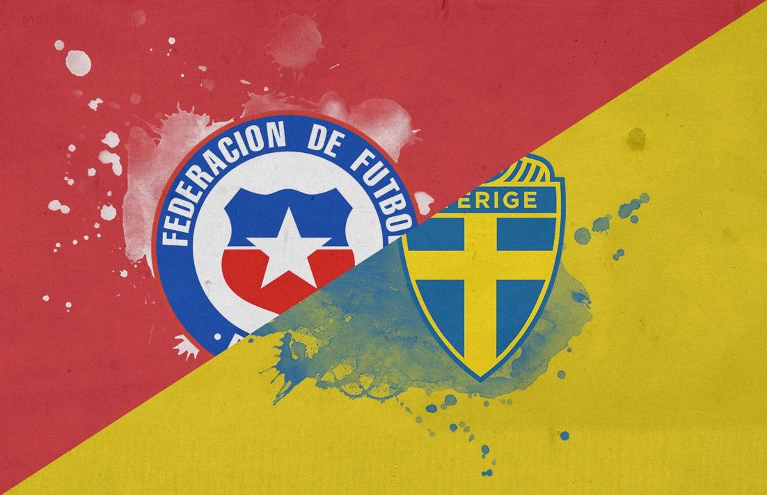 مشاهدة مباراة السويد وتشيلي بث مباشر 24-3-2018 مباراة وديه دولية اون لاين