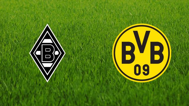 مشاهدة مباراة بوروسيا دورتموند وبوروسيا مونشنغلادباخ بث مباشر اليوم 19-10-2019 الدوري الالماني