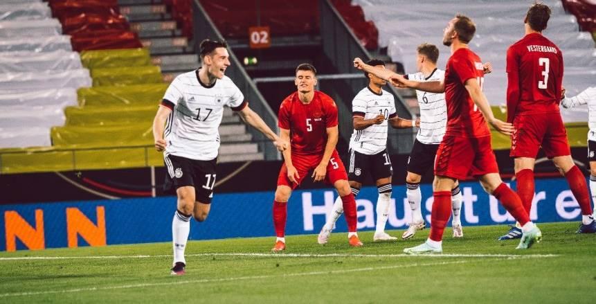 مشاهدة مباراة الدنمارك وفنلندا بث مباشر بتاريخ 12-06-2021 يورو 2020