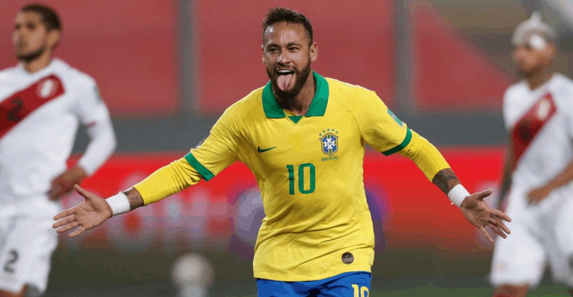 مشاهدة مباراة البرازيل والبيرو بث مباشر كورة جول بتاريخ 06-07-2021 كوبا أمريكا 2021