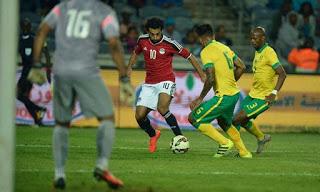 بث مباراة مصر وجنوب افريقيا
