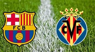 مشاهدة مباراة برشلونة و فياريال الدوري الإسباني 09-05-2018
