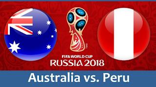 كأس العالم 2018 روسيا 2018 ماتش لايف مباريات اليوم أهداف مباراة أستراليا و بيرو في كأس العالم 2018