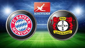 مشاهدة مباراة بايرن ميونخ و باير ليفركوزن نصف نهائي كأس ألمانيا 17-04-2018