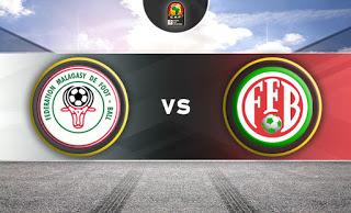 بث مباشر مباراة مدغشقر وبوروندي