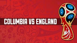 كأس العالم 2018 روسيا 2018 مباريات اليوم أهداف مشاهدة مباراة إنجلترا و كولومبيا في كأس العالم 2018 دور ال16 بتاريخ 03-07-2018 موقع ماتش لايف