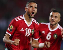 المغرب وجنوب افريقيا مباشر