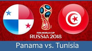 كأس العالم 2018 روسيا 2018 مباريات اليوم أهداف مباراة تونس و بنما في كأس العالم 2018 بتاريخ 28-06-2018 موقع ماتش لايف