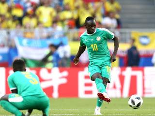 السنغال وكينيا مباشر