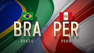بث مباشر البرازيل و بيرو