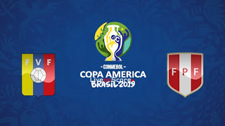 بث مباشر مباراة بيرو و فنزويلا