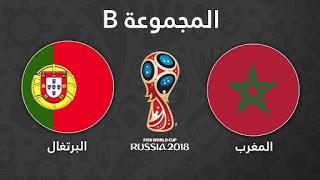 مباريات اليوم كأس العالم 2018 ماتش لايف