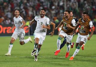 ماتش الجزائر بث مباشر نهائي افريقيا