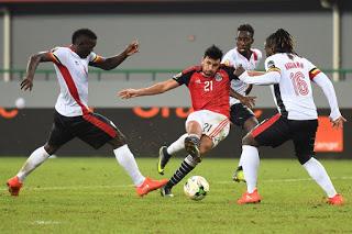 بث مباشر مصر و اوغندا