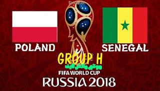 بولندا والسنغال