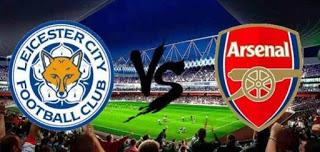 مشاهدة مباراة ليستر سيتي ضد آرسنال الدوري الدوري الإنجليزي الممتاز 09-05-2018