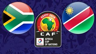 جنوب افريقيا وناميبيا مباشر